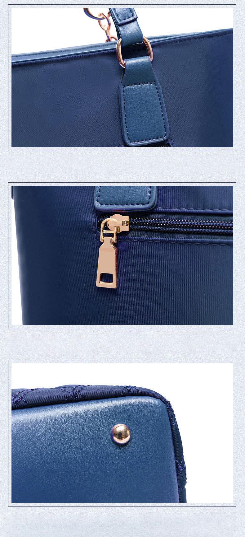18 Women Bag Set Handbags Shoulder Bags Satchel Clutch Handbag Bolsas Famous Brands Composite Tote Ladies Crossbody Bag 6pcs 11