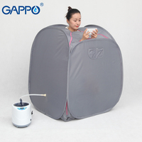 GAPPO Steam Sauna Beneficial skin sauna suits for weight loss Home Sauna Rooms bath SPA with sauna bag