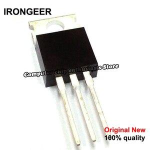 Image 1 - 10 יח\חבילה IRF4905 IRF4905PBF כדי 220 74A 55 V 200 W MOS חדש מקורי
