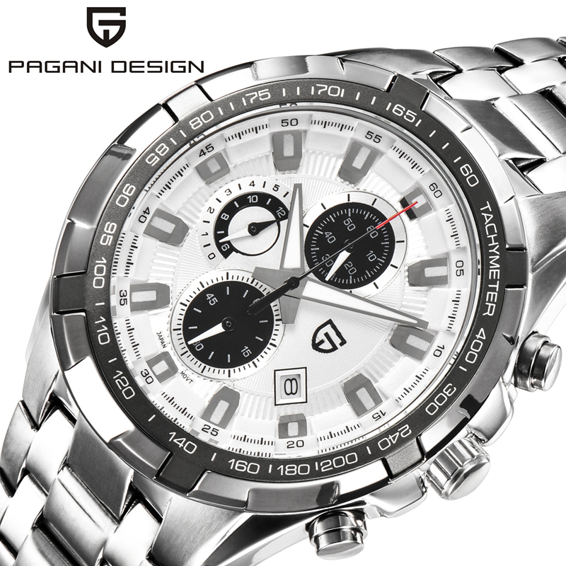 2017 Luxury Brand Men Military Sports Watches Men's Quartz Auto Date Analog Clock Male Full Steel Wrist Watch Relogio Masculino rkm mk22 amlogic s912 2g 16g android 6 0 smart tv box tronsmart tsm01