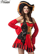 57fbd08713b Buy pirate wench dress and get free shipping on AliExpress.com