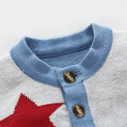 Myudi-Newborn-Baby-Sweater-Cotton-Knitted-Star-Childrens-Warm-Romper-Boys-Girls-one-piece-Clothing-Toddler-New-year-Gift-0-2Y-2