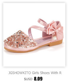 Detail Feedback Questions about JGSHOWKITO Girls Princess Bow Shoes ... ef1cf9050426
