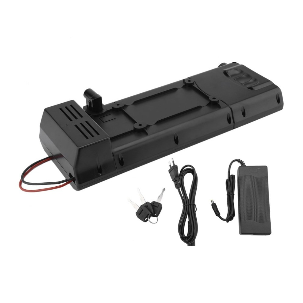 36V 10AH 360W Electric Bicycle Battery Professional E-Bike Lithium Ion Battery Portable Electric Bike Conversion Kit