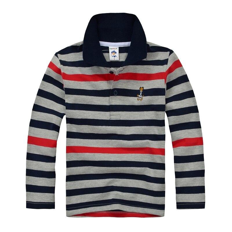 High-Quality-Boys-T-shirt-Kids-Tees-Baby-Boy-brand-t-shirts-Children-Polo-Shirts-Long-Sleeve-Striped-Cardigan-Sweater-Shirts-4