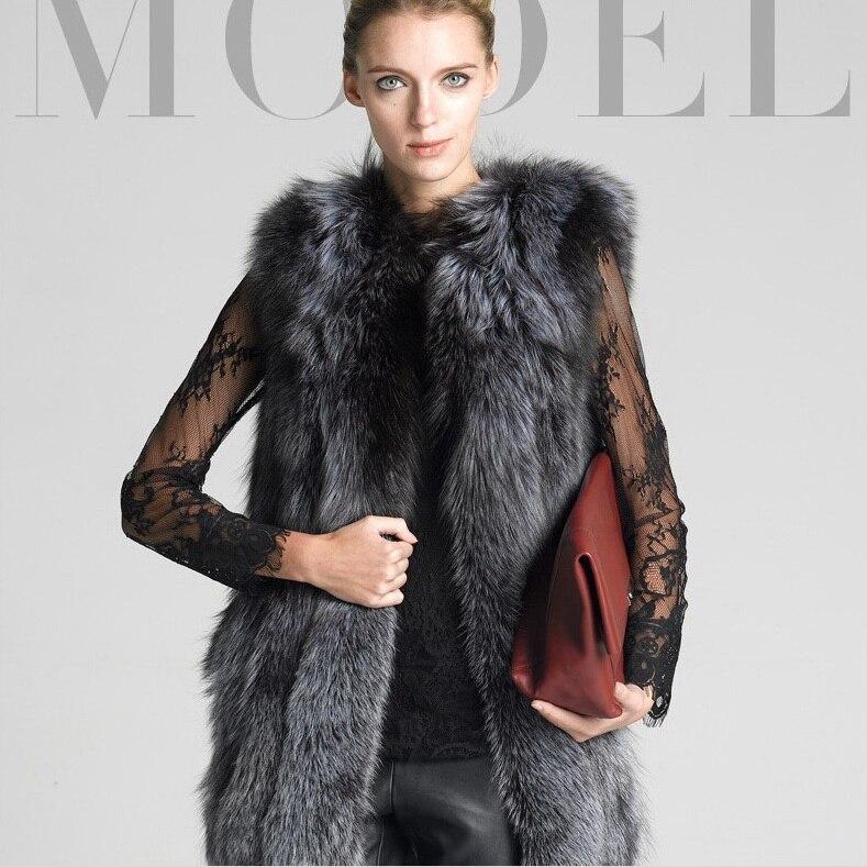 Aliexpress.com : Buy Uwback 2017 new winter fur coat /Vest Women ...