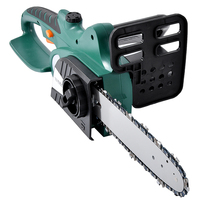 power tools 18V li ion cordless electric chainsaw 10'bar and garden power tools 2000 mAh Battery capacity 5ET 250 Chain Saw