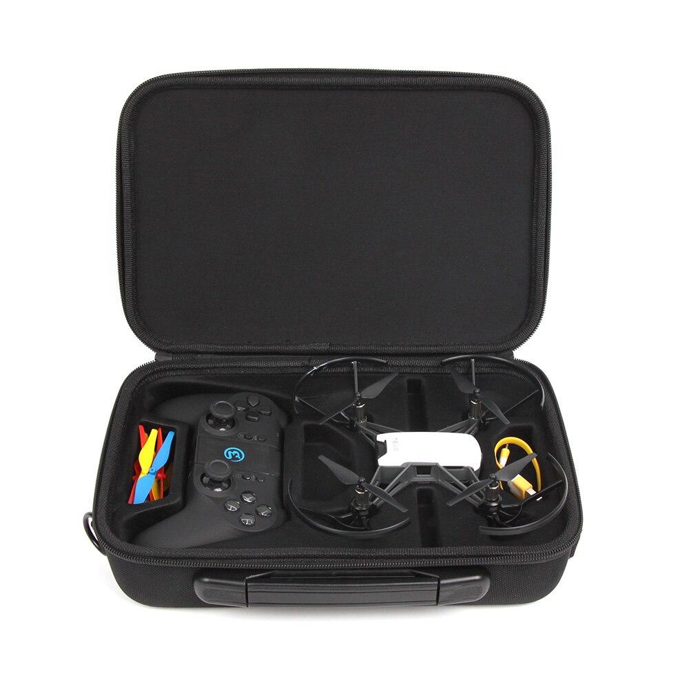 Poignée épaule sac Portable Étui de Transport drone costume sac pour dji tello drone Gamesir T1d poignée accessoires sac de rangement