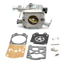 Walbro Carburetor Carb Repair Diaphragm Kit For STIHL MS 180 170 MS180 MS170 018 017 Chainsaw