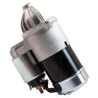 Starter Motor for Mitsubishi Pajero NA NB NC ND NE NF NG Patrol 4G54 2.6 83 93
