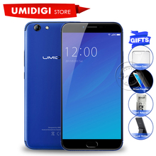 UMIDIGI C Note 2 Original Mobile Phone Unlocked MTK6750T 4GB RAM 64GB ROM Cell Phone 4G 4000Mah Battery Smartphone