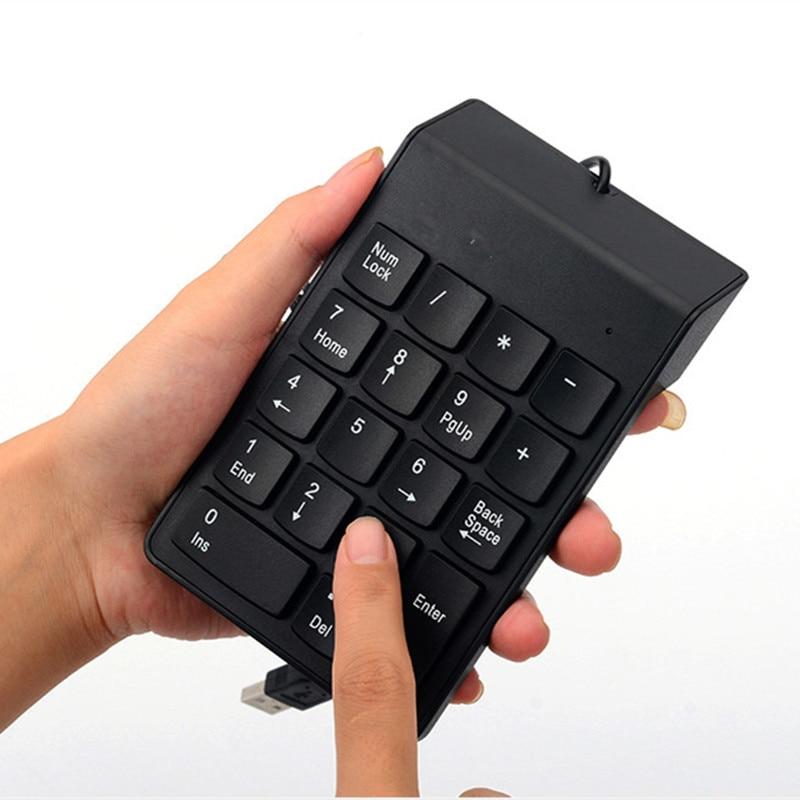Kemile сымды шағын USB сандық - Компьютерлік перифериялық құрылғылар - фото 5