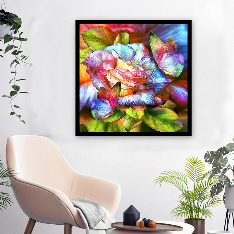 Meian Diamond Painting,3D, flower, wedding decoration,Diamond Embroidery,5D,DIY,Cross Stitch,Diamond Mosaic,Needlework,FullMeian Diamond Painting,3D, flower, wedding decoration,Diamond Embroidery,5D,DIY,Cross Stitch,Diamond Mosaic,Needlework,Full