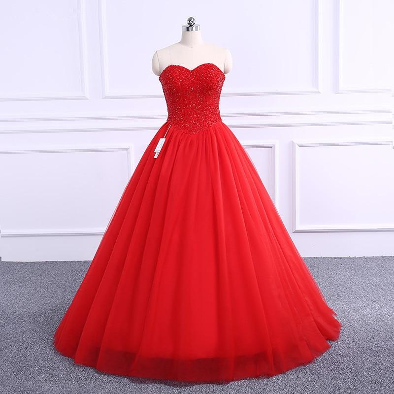 Katristsis d Ball Gown Arabian Prom Dresses 2018 Sweetheart Neckline ...