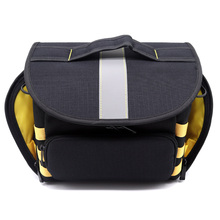 DSLR Camera Bag for Canon EOS 100D 500D 600D 1300D 1100D 1200D Shoulder Bag Case 760D 750D 70D 800D 80D 6D 7D 650D 700D 1/2 Lens