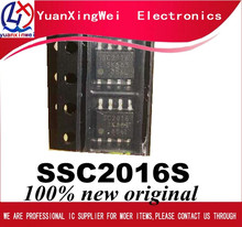 SC2016 SSC2016S SSC2016S TL New Original LCD Power Chip SOP8