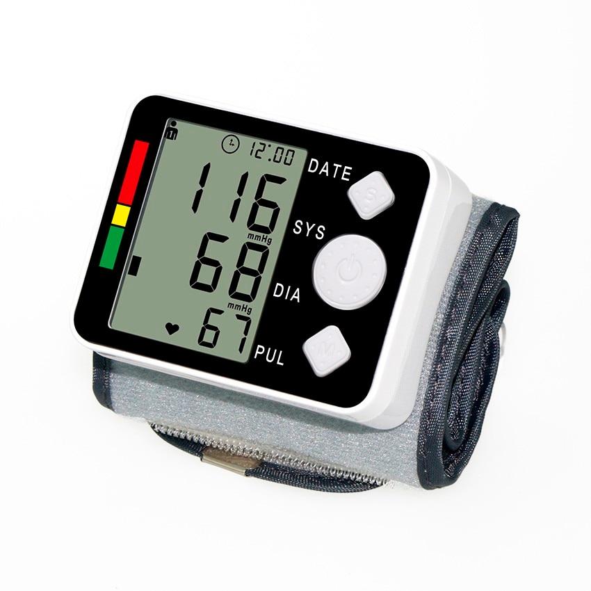 Digital Pressure Meter : Aliexpress buy digital esfigmomanometro blood
