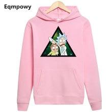 2019 autumn cartoon winter hooded mens sports fashion  hoody for men sweatshirt harajuku streetwear hoodie