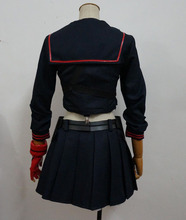 KILL la KILL Ryuko Matoi Cosplay Costume Anime halloween costumes