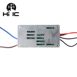 Image 4 - HIFI TPA3116 2.0 채널 디지털 전력 증폭기 보드 Switc 전원 공급 장치 증폭기 보드 2*60W AC 100 240V