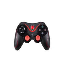 цена Game Controller Smart Wireless Joystick Bluetooth For Android Gamepad Gaming Remote Control T3/S8 Phone PC Phone Tablet