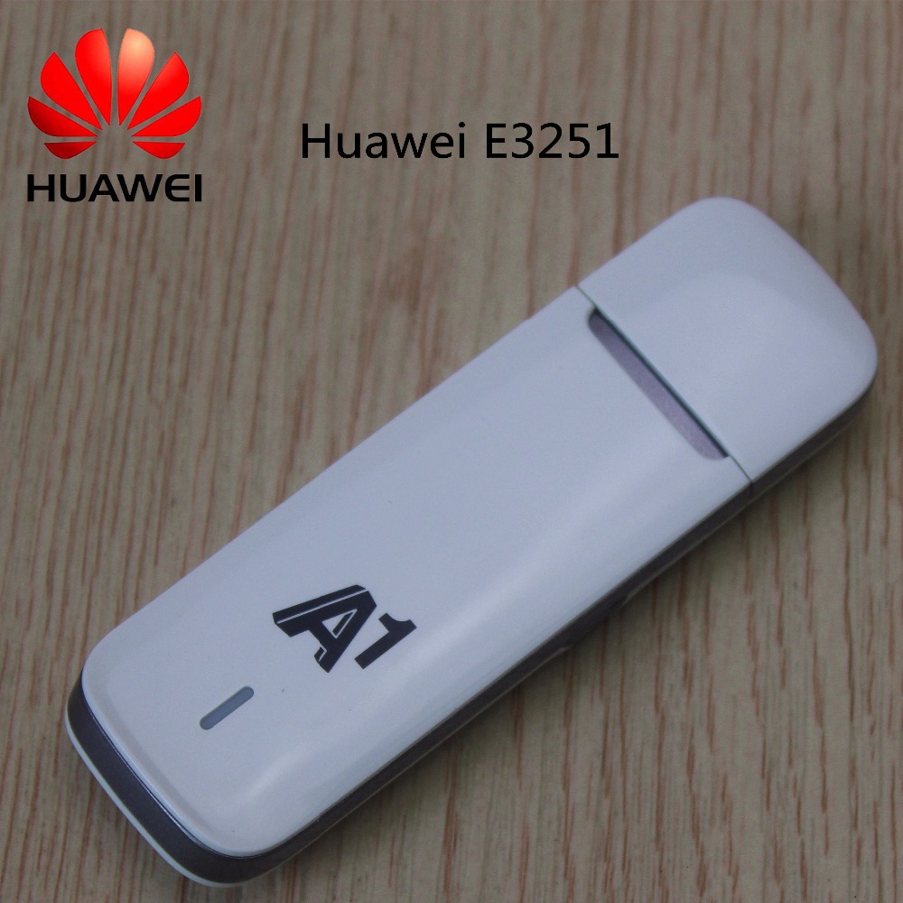 42 Mbps Usb Surfstick Usb Modem Um Zu Helfen Fettiges Essen Zu Verdauen Huawei E3251 3g Hspa