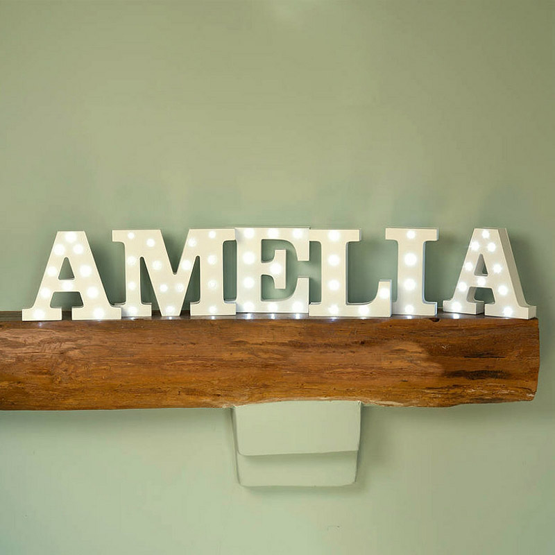Online get cheap wooden letters for wall decor aliexpress for Where to buy wooden letters cheap