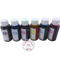 INKT MANIER Gratis Verzending Waterbasis Dye inkt voor CIS  inkttoevoer systeem  inkt refill kit