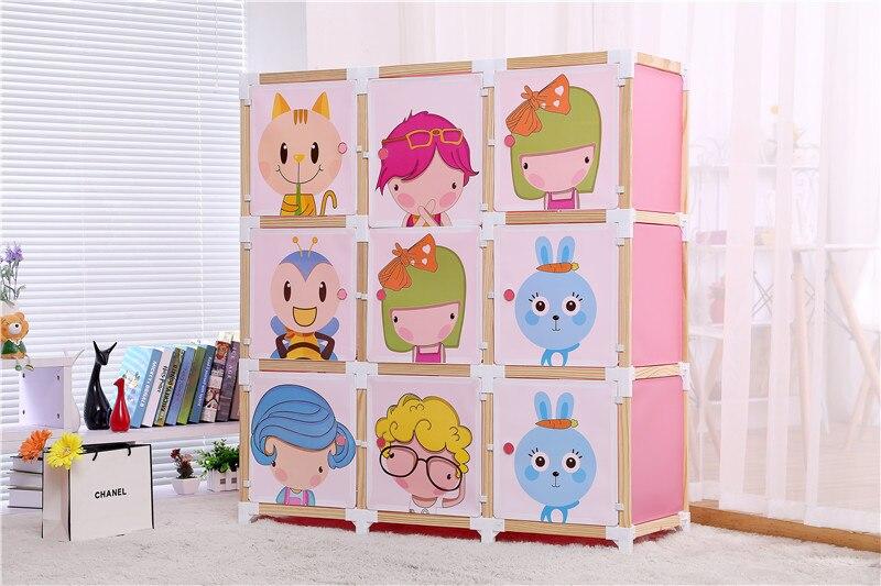Armadio Disegno Per Bambini : Porte cubi appendiabiti per bambini armadio con