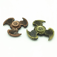 Fly Eagle Fidget Spinner Metal Finger Spinner Hand Spinner For Autism Spinners Adult Anti Relieve Stress