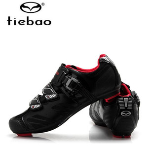 TIEBAO Cycling Shoes For Men off road sapatilha ciclismo bicycle zapatillas deportivas mujer chaussure homme men sneakers women