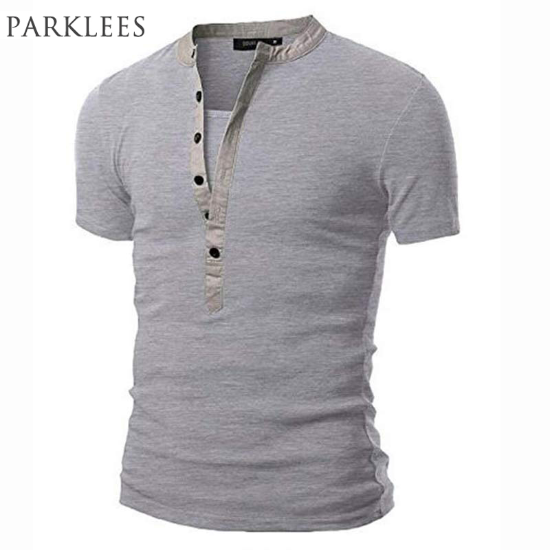 Brand t shirt men tshirt homme 2016 mens summer fashion for Mens extra short sleeve t shirts