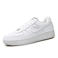 Classic Women Brand White Shoes Air Force One AF1 Sneakers Womens Breathable Skateborad Shoes Female Comfortable Sport Shoes