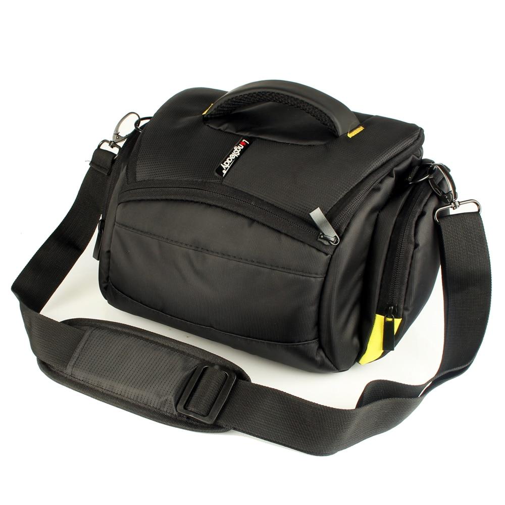 Waterproof Camera Case Bag Cover For Panasonic G7 FZ2500 FZ1000 FZ300 FZ200 G9 DMC FZ2500GK GX85 LX100 GH5 GH4 GH3 G7GK FZ60