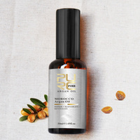 3 25 Hot Sale Moroccan Argan Oil For Repairs Hair Damage Moisture For After Keratin Treatment