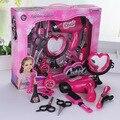 Nueva Llegada de Baño Accesorios Niños Casa de Juguete Golpe Venta Directa de la Fábrica de Corte de Lavado Vaisselle En Miniatura Para las muchachas lindas regalo