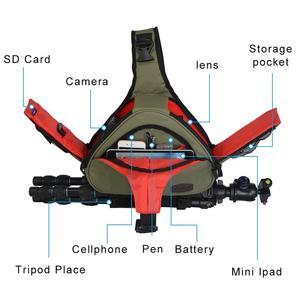 Image 4 - كاميرا حالة الكتف حبال الصليب حقيبة لكانون EOS R6 R RP R5 4000D 2000D 250D 200D 90D 77D 80D 850D 800D 1300D 760D 750D 700D