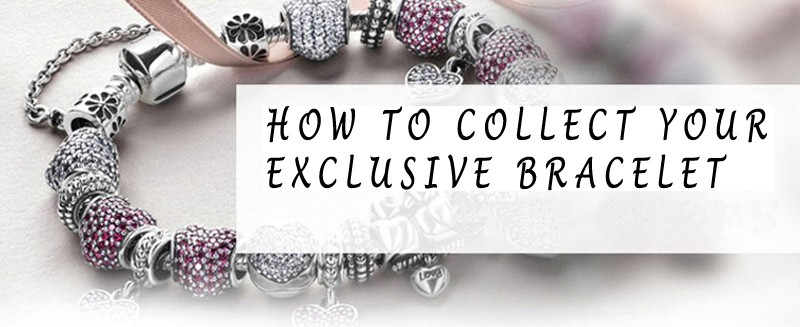 how to collect a bracelet 1