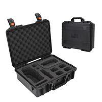 Waterproof Explosion Proof Suitcase Handbag Carrying Case Storage Bag Box for DJI Mavic 2 Pro Drone Accessories