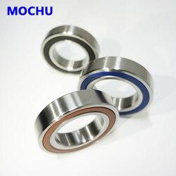 1 Gruppe MOCHU 7007 7007C-2RZ-P4-TBTA 35x62x14 Sealed Schrägkugellager Geschwindigkeit Spindellager CNC