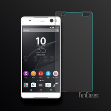 2.5D Curved Edge Screen For Sony Xperia C5 Ultra E5553 E5506 E5533 E5563 Tempered Glass Screen Protector Film For Sony C5 Ultra цена и фото