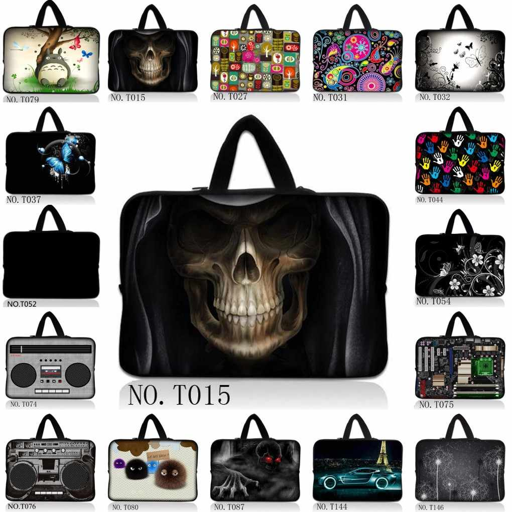 "12 ""Laptop Netbook Sleeve Case Bag Cover Untuk 11.6"" macbook air/hp chromebook 11/11.6 inch netbook acer c7 chromebook"