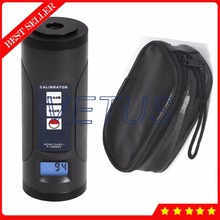 Buy ND9B 0.3 dB Accuracy Digital Noise Calibrator with 94 dB~114 dB Sound Level Calibrator