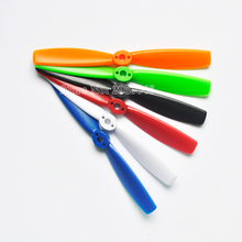 цена на 4 Pairs ABS 5045 5045R CW CCW RC QuadCopter blade Propeller  FPV Multi-hubschrauber props