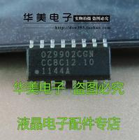 . Free delivery oz9902C GN authentic LED LCD power supply PC GN terminal eat ] [ patch - 16 feet