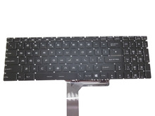 Laptop Keyboard For MSI GT72VR 6RD-059CN GT72VR 6RD-082XCN United States US цены