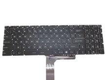 Laptop Keyboard For MSI GT72VR 6RD-059CN GT72VR 6RD-082XCN United States US цены