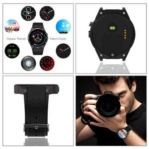 Kw88 Watch Smart Wearable Devi