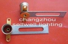 Lamp-holder Brass Shank No…