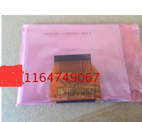 Pegasus TIANM genuine original 3.5 inch LCD screen: TM035KDH04, TM035KBZ12 (54 pin) pegasus tianm genuine original 3 5 inch lcd screen tm035kvhg01